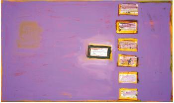 Richard Prince-Untitled # 17-2004