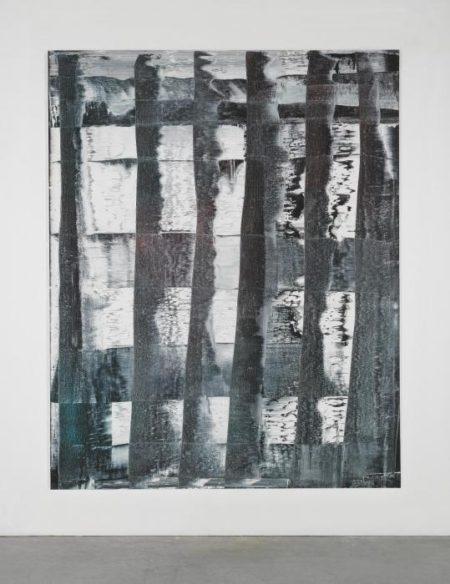 Gerhard Richter-Abstraktes Bild 768-4 (Abstract Painting 768-4)-1992