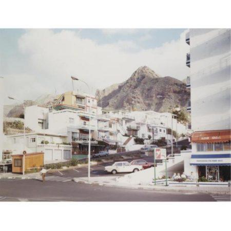 Andreas Gursky-Teneriffa, Bajamar-1987