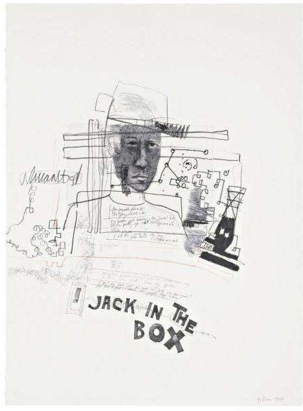 Richard Prince-Jack In The Box-1994