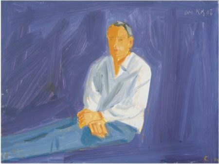 Alex Katz-David Salle 3-2006