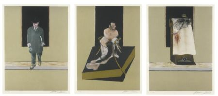 Francis Bacon-Triptych-1987