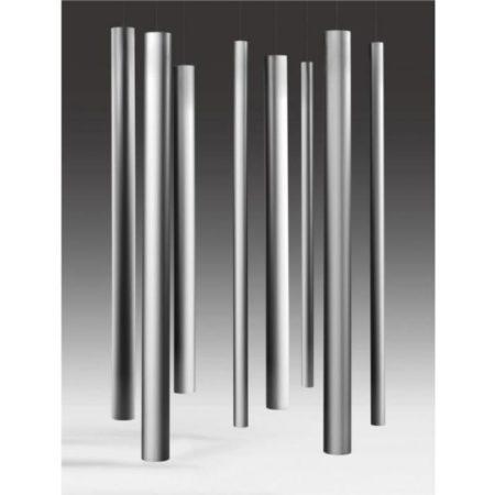 Gerhard Richter-8 Tubes-
