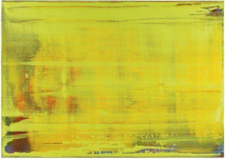 Gerhard Richter-Abstraktes Bild 820-1 (Abstract Painting 820-1)-1994