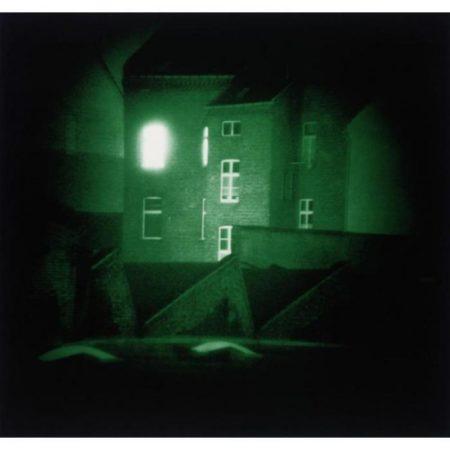 Thomas Ruff-Nacht 1 I-1993