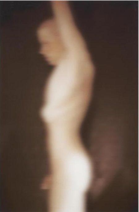 Thomas Ruff-Nudes Lu 10-1999