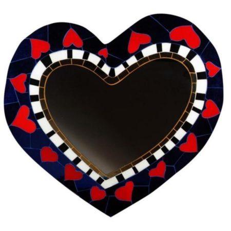 Niki de Saint Phalle-Mirror-