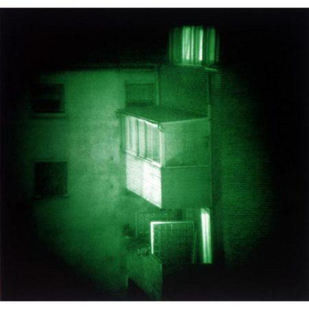 Thomas Ruff-Nacht 2 I-1993