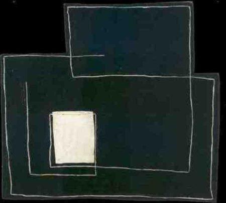 Lucio Fontana-Scultura astratta-1965