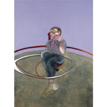 Francis Bacon-Self Portrait-1978