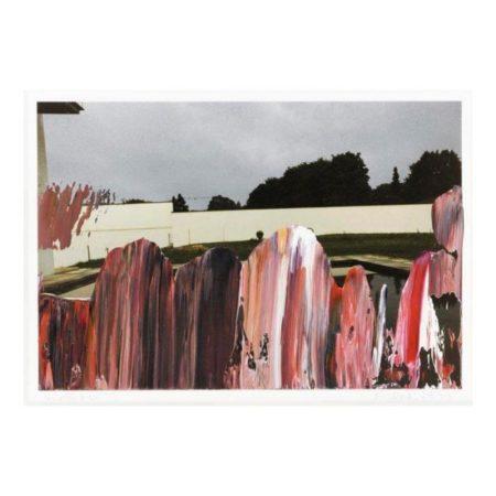 Gerhard Richter-Ohne Titel (Untitled)-1999