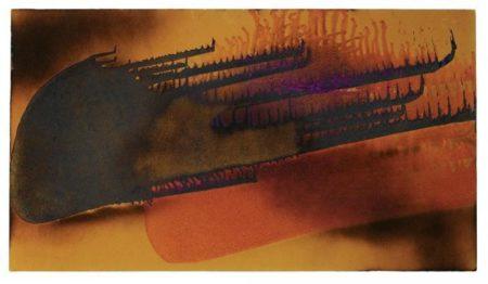 Yves Klein-Les feux de l'enfer-1961