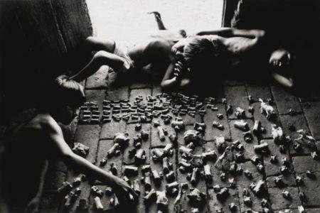 Sebastiao Salgado-Brasil-1983