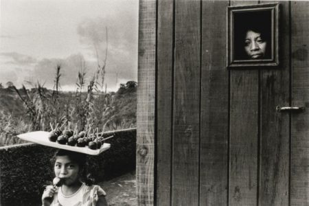 Sebastiao Salgado-The Outskirts of Guatemala City, Guatemala-1978