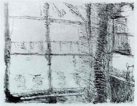 Paul Klee-Fensterecke-1910
