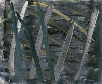 Gerhard Richter-Abstraktes Bild 753-1 (Abstract Painting 753-1)-1991