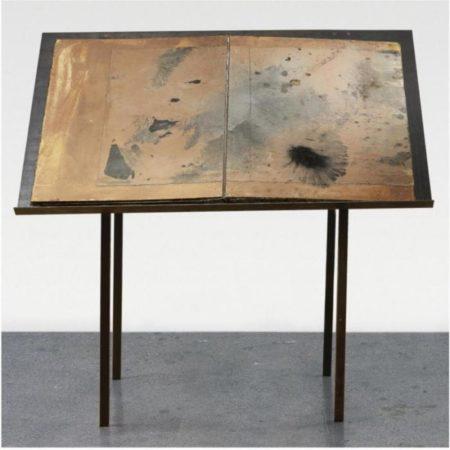 Anselm Kiefer-Through the Centre of the Earth (Durch den Mittelpunkt der Erde)-1987