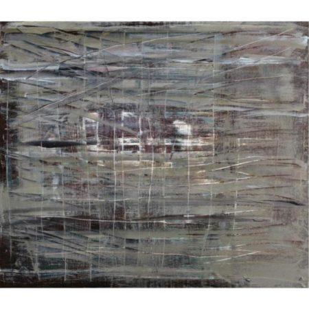 Gerhard Richter-Abstraktes Bild 764-3 (Abstract Painting 764-3)-1992