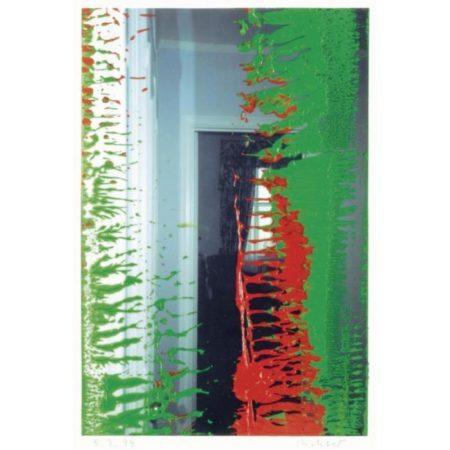 Gerhard Richter-Ohne Titel (8.9.94) / Untitled (8.9.94)-1994