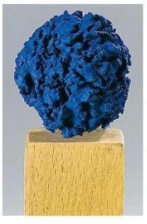 Yves Klein-Untitled-1961