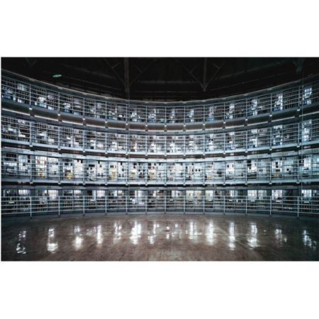 Andreas Gursky-Stateville, Illinois-2002
