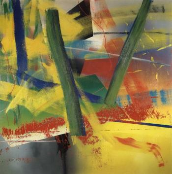 Gerhard Richter-Martha-1983