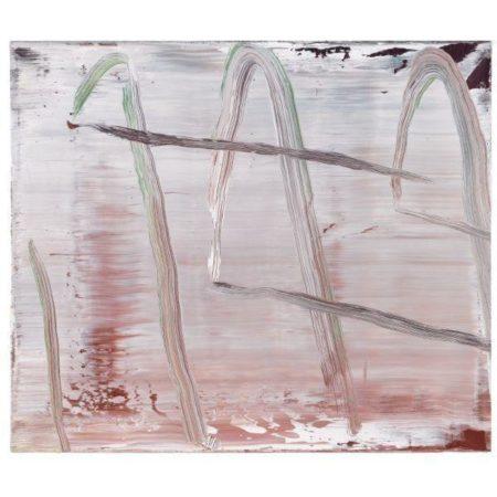 Gerhard Richter-Abstraktes Bild 848-5 (Abstract Painting 848-5)-1997