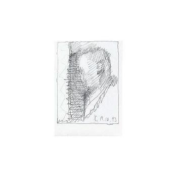 Gerhard Richter-Ohne Titel (Untitled)-1993