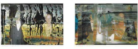 Gerhard Richter-20.5.07; 21.5.07-2007