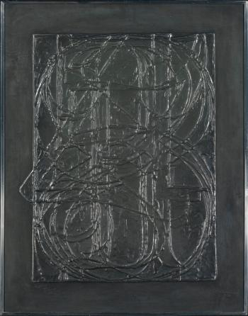 Jasper Johns-0 Through 9 (Ulae 84)-1970