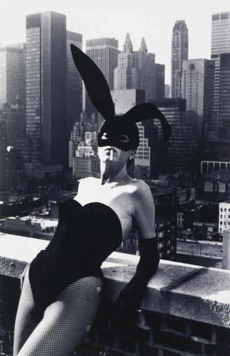 Elsa Peretti, New York (1975)-1975