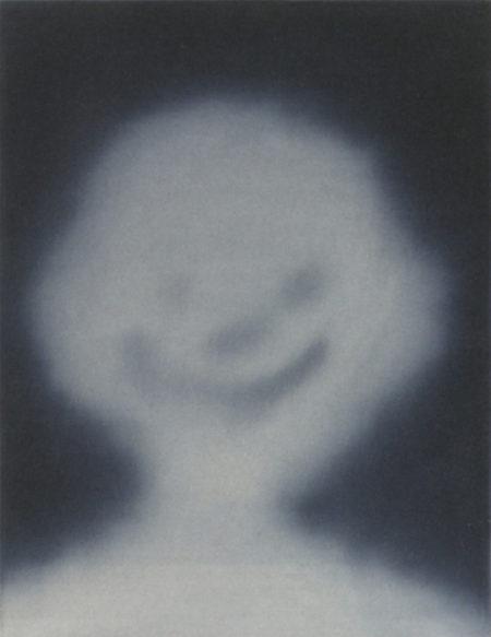 Gerhard Richter-Lachmann (Laughman)-1967