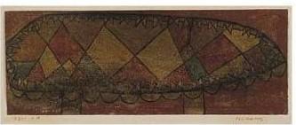 Paul Klee-Polstersitz-1935