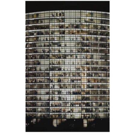 Andreas Gursky-May Day V-2006