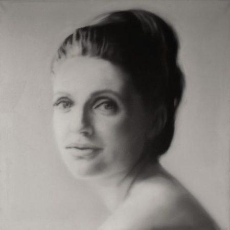 Gerhard Richter-Wachenfeld (104.3)-1966
