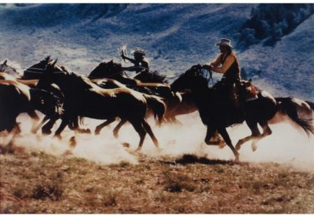 Richard Prince-Cowboys-1993