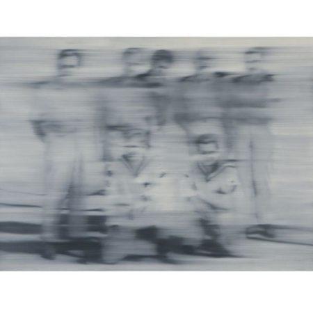Gerhard Richter-Matrosen (Sailors)-