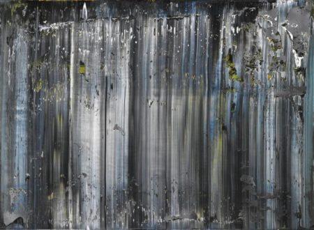 Gerhard Richter-Rain (2)-1988