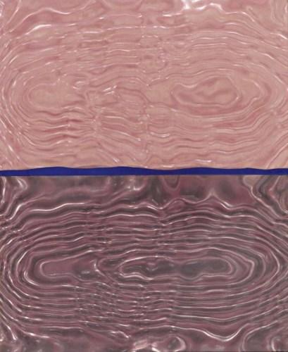 Roy Lichtenstein-Pink Sunset-1965