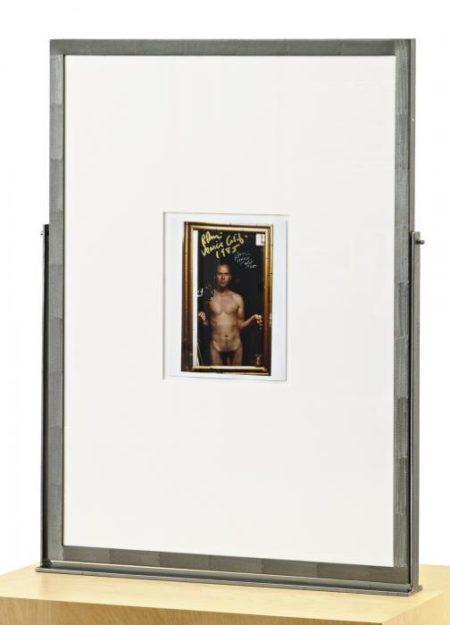 Richard Prince-Untitled (Publicity)-1985