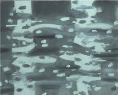 Alex Katz-Peers-1998