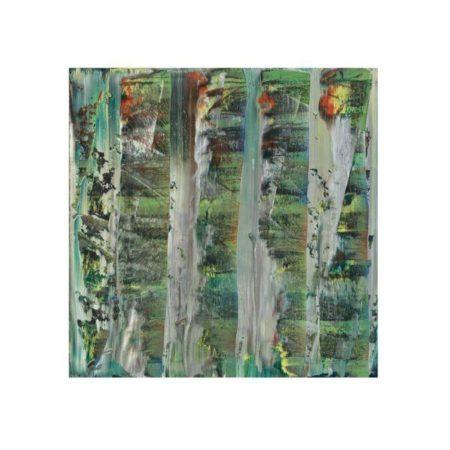 Gerhard Richter-Abstraktes Bild 767-2 (Abstract Painting 767-2)-1992