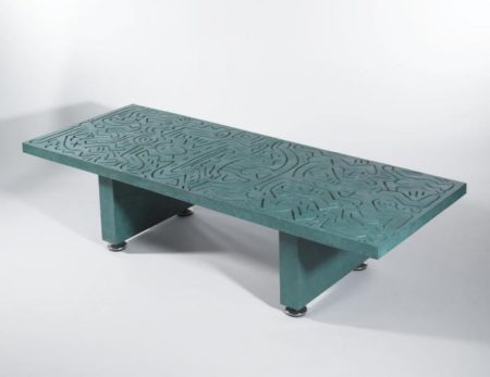 Keith Haring-Keith Haring - Coffee Table-1990