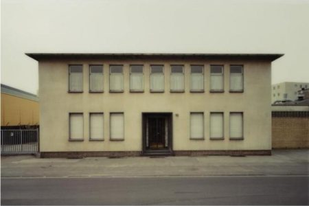 Thomas Ruff-Haus-1989