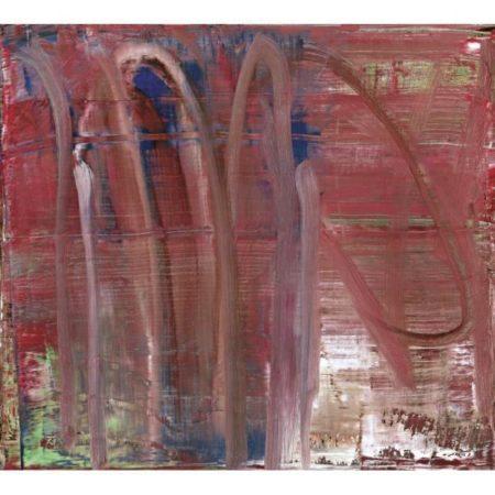 Gerhard Richter-Abstraktes Bild 862-2 (Abstract Painting 862-2)-1999