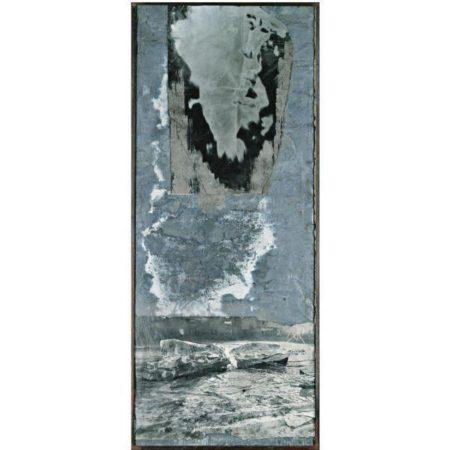 Anselm Kiefer-Durchzug (Passage)-1988