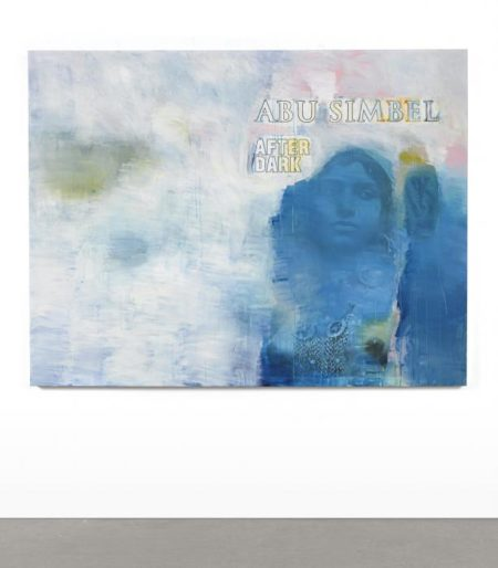 Richard Prince-Abu Simbel After Dark-2009