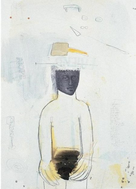 Richard Prince-Untitled (Panama 1949)-1997