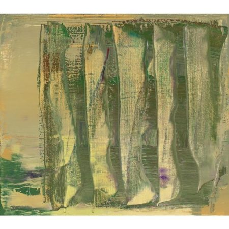 Gerhard Richter-Abstraktes Bild 763-2 (Abstract Painting 763-2)-1992