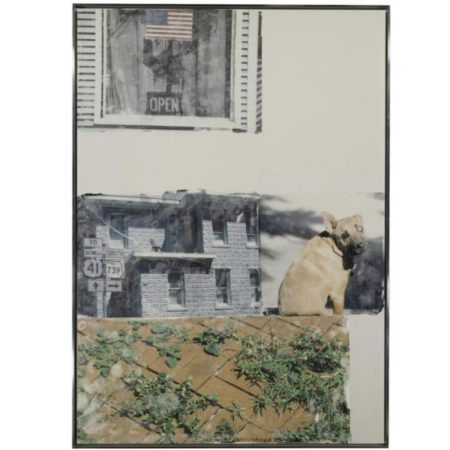 Robert Rauschenberg - Page 10, Paragraph 3 (Short Stories)-2001